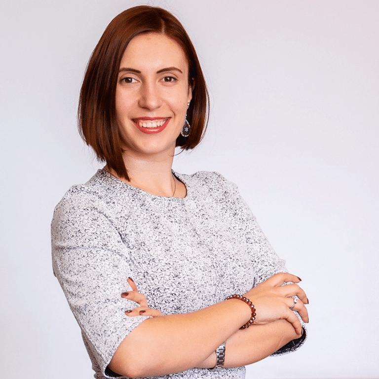 Ioana-Camelia Sprivac