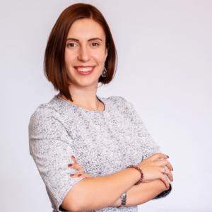 Ioana – Camelia Predescu