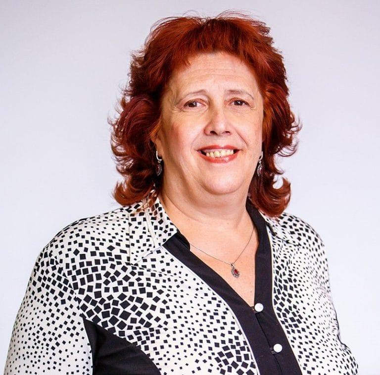 Monica Predescu
