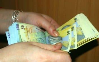 Fiscalitatea veniturilor din salarii