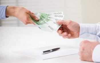 Modificarea regulilor privind transferul banilor catre persoane fizice – Legea 344 2018 –