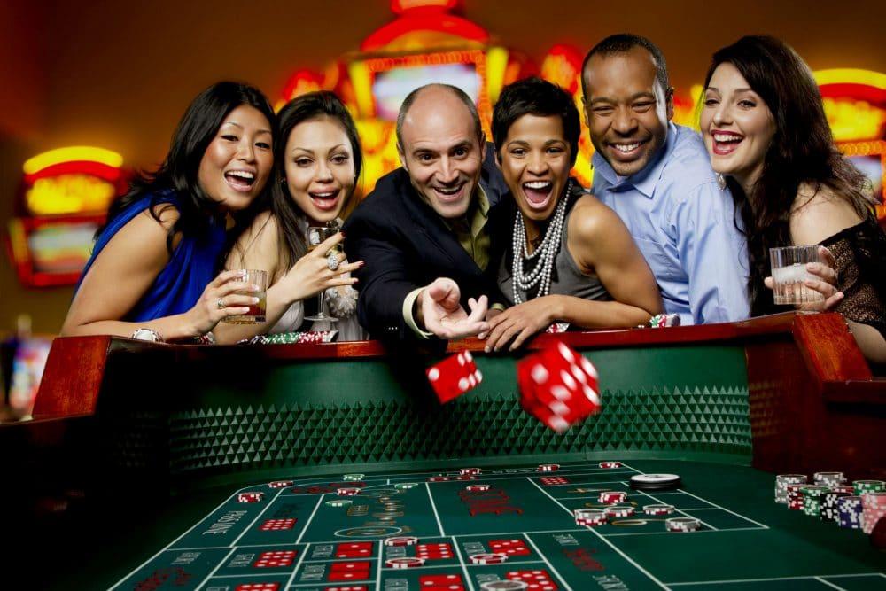 Asociere in participatiune pentru jocuri de noroc