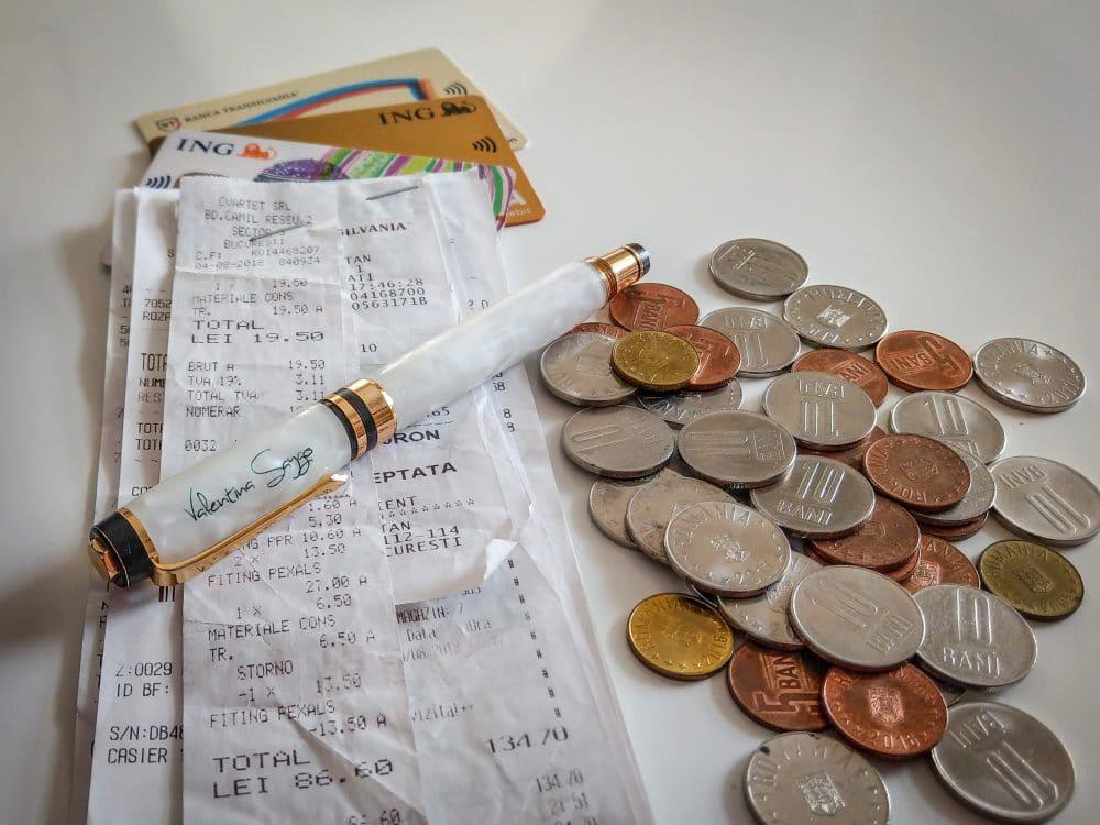 Dragă antreprenorule, cum decontezi cheltuielile