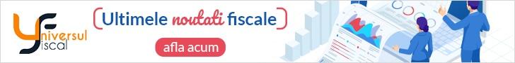 Baza de date Universul Fiscal